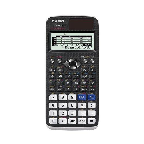 CASIO FX-991EX Advanced Scientific Calculator