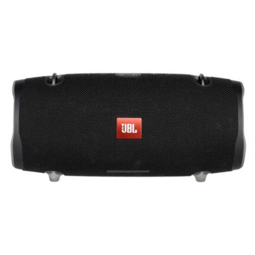 JBL Xtreme 2 Portable Speaker - Black | Waterproof Bluetooth Speaker