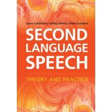 Second Language Speech - Used
