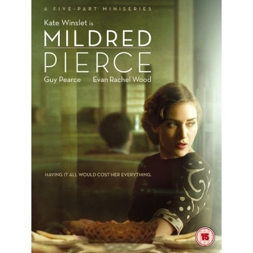 Mildred Pierce - Complete Mini Series DVD [2011]