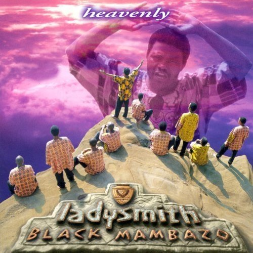Ladysmith Black Mambazo - Heavenly [CD]