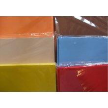 Creativ EVA Foam Sheets - Pack of 10 Sheets - 21cm x 30cm x 2mm - Choice Of Colours