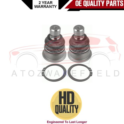 FOR NISSAN X-TRAIL QASHQAI RENAULT KOLEO FRONT LOWER CONTROL ARM BALL JOINTS
