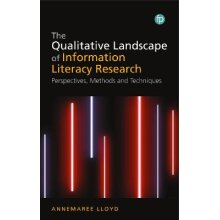 Qualitative Landscape of Information Literacy Research