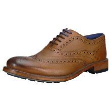 Ted Baker Guri 9 Mens Brogue Shoes