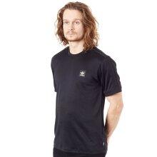 Adidas Black Club Jersey T-Shirt - XL
