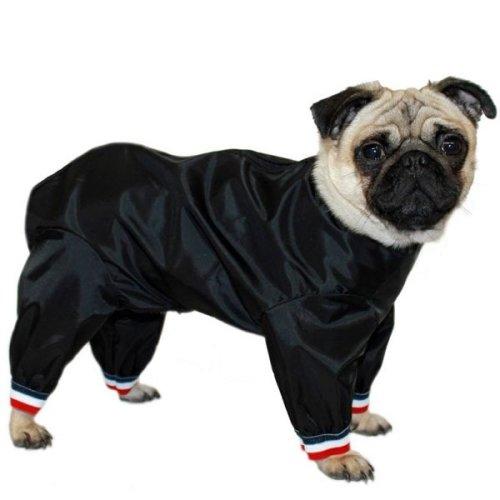 Dog Trouser/Track Suit Half Leg