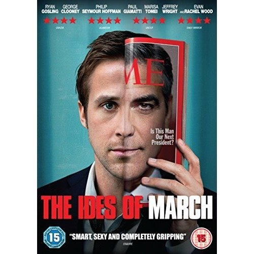 The Ides Of March DVD [2012]