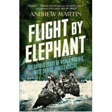 Flight by Elephant - Used