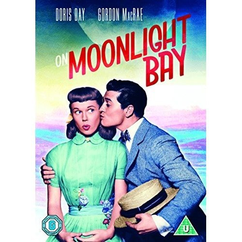 On Moonlight Bay DVD [2016]