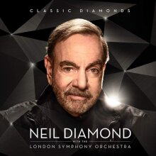 Neil Diamond - Classic Diamonds With London Symphony [CD]