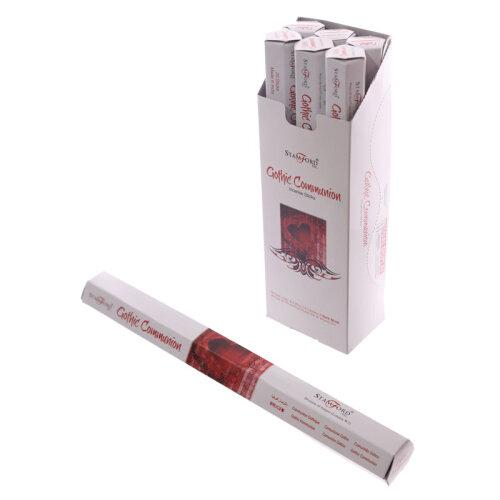 Stamford Hex tube - Gothic Communion tube of 20 sticks