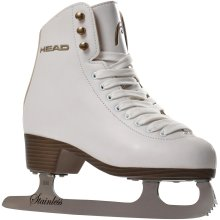 HEAD Donna Children's Ice Figure Skates White white Size:41 (EU)