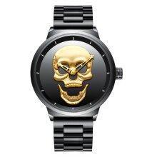 Luxury Fashion Diver Watch Men 30ATM Waterproof  Clock Sport Watches Mens Quartz Wristwatch