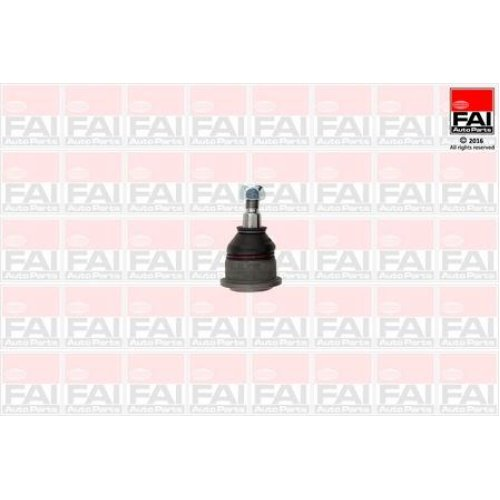 Front FAI Replacement Ball Joint SS158 for BMW 316 1.8 Litre Petrol (01/84-09/88)