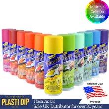 Plasti Dip Muscle Colours Spray Aerosol - PlastiDip