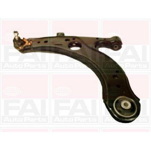 Front Left FAI Wishbone Suspension Control Arm SS608 for Volkswagen Bora 1.9 Litre Diesel (02/99-12/02)