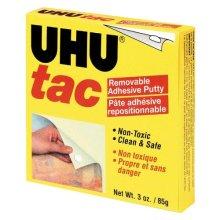 Saunders UHU Tac 3 oz 85g Box 99681