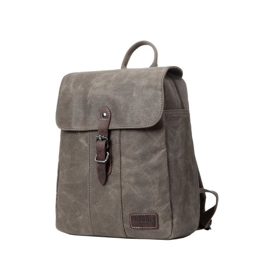 TRP0446 | A great range of canvas bags and luggage. User-friendly, comfortable and durable Troop London