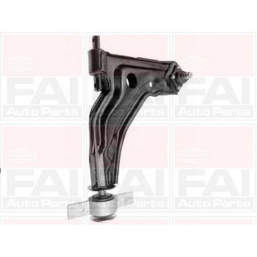 Front Right FAI Wishbone Suspension Control Arm SS4238 for Saab 9000 2.3 Litre Petrol (09/93-09/97)