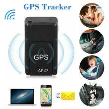 Mini GPS Tracker Magnetic Anti-theft Smart Locator Voice Recorder Device GF07