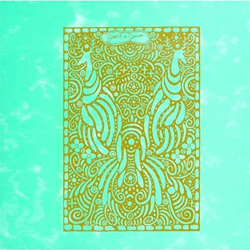 OOIOO - GOLD AND GREEN [CD]