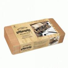 Winsor & Newton Calligraphy Wooden Box