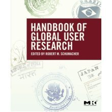 The Handbook of Global User Research - Used