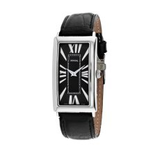 08036-Msl-04, Jovial Men'S Classic - Black - Quartz Watch