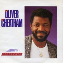 Celebrate - Oliver Cheatham - vinyl - Used