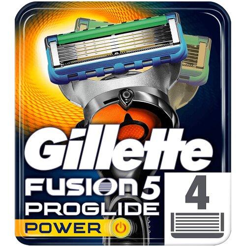 Gillette Fusion Men's ProGlide Power Razor Blades