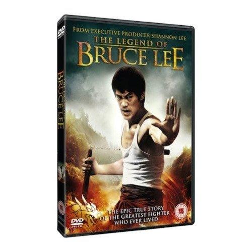 Legend Of Bruce Lee DVD [2012]