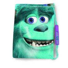 Monsters University James Swim Bag For Kids - Blue