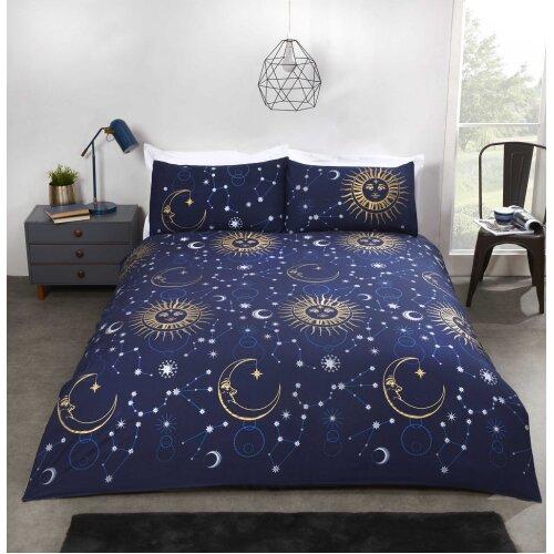 Celestial Duvet Set
