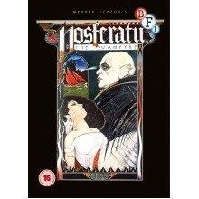 Nosferatu - The Vampyre DVD [2015] - Used