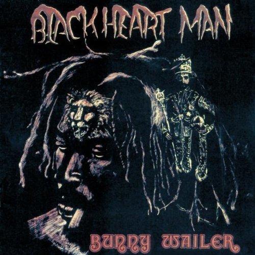 Bunny Wailer - Blackheart Man [CD]