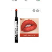 Avon mark epic lip powder pen - pulse & flow