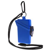WITZ Surfsafe Waterproof Sports case, Blue