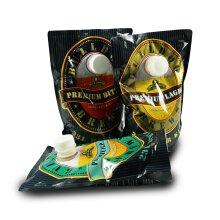 Bulldog Brews Standard Beer Kits