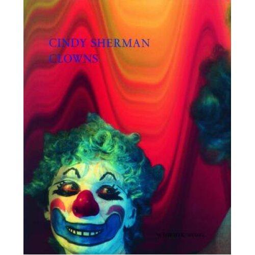 Clowns by Sherman & Cindy