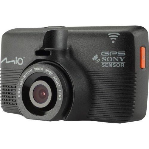 MIO MiVue 792 WIFI Pro Dash Cam - Black, Black