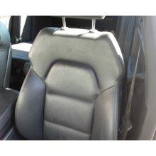 2008-2011 Audi A6 Le Mans Tdi Quattro A Saloon 4 Door SET OF SEATS - Used