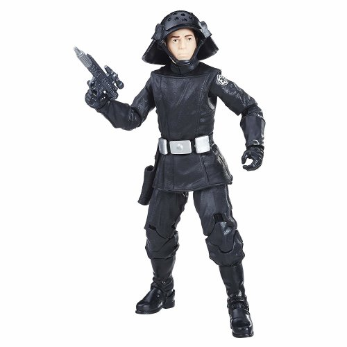 Star Wars The Black Series Death Star Trooper 6 Inch Scale Action Figure