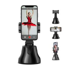 Fun Chase 360° Rotation Object Tracking Smart Phone Holder for Android/iOS