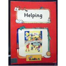 Helping Jolly Readers Stage 4 - Used