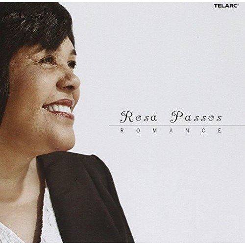Rosa Passos - Romance [CD]