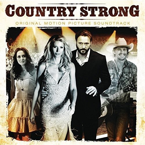 Soundtrack - Country Strong [original Motion Picture Soundtrack] [CD]
