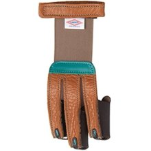 Neet Products 1001878 T-G2 Shooting Glove, Turquoise - Small