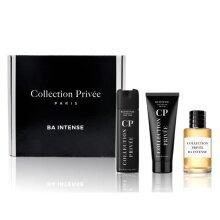 Coffret collection Privée BA INTENSE