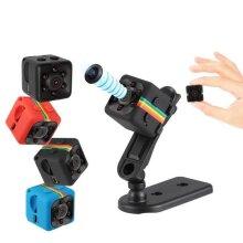 Mini Camera -Small Night Vision Sensor Camcorder